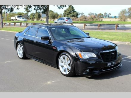 Used Chrysler for Sale Melbourne VIC | carsguide