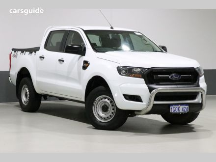 Ford Ranger 2017 >> Ford Ranger 2017 For Sale Carsguide