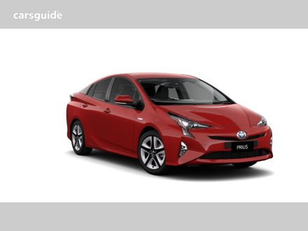 Toyota Prius For Sale Carsguide