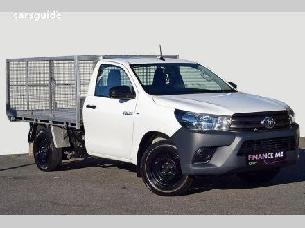 Toyota Hilux Ute for Sale KEDRON 4031, QLD | carsguide