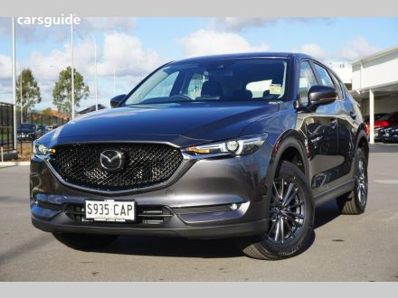 Ex Demo 4WD Cars for Sale Adelaide SA | carsguide