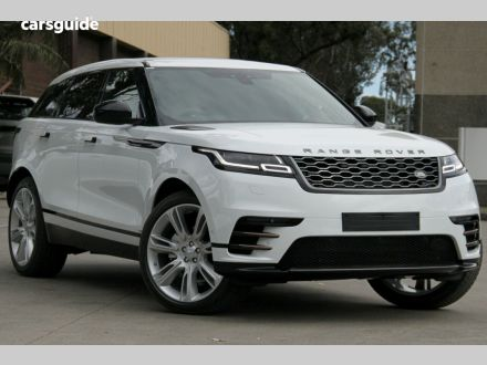 Land Rover Range Rover Velar Suv For Sale Carsguide