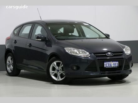 Ford Focus Diesel For Sale Carsguide