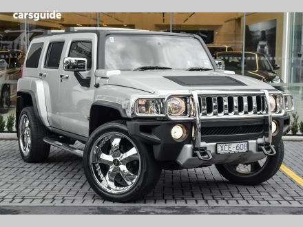 Used Hummers For Sale >> Dealer Used Hummer For Sale Melbourne Vic Carsguide