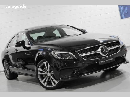 Mercedes-benz Cls400 for Sale | carsguide