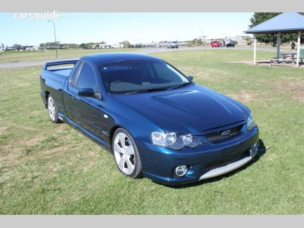 Fpv Utes for Sale Brisbane QLD | carsguide