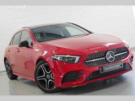 Mercedes-benz A-class Hatchback for Sale Roseville 2069, NSW | carsguide