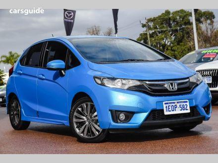 Honda Jazz For Sale Perth Wa Carsguide