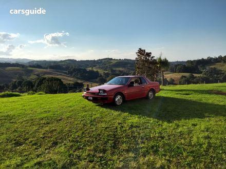 1985 Nissan Gazelle