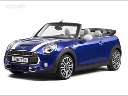 Mini Cooper Convertible For Sale >> Mini Convertible For Sale Carsguide