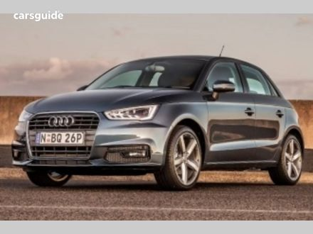Audi A1 Hatchback For Sale Carsguide