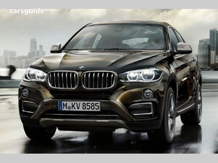 Bmw X6 Convertible For Sale Carsguide