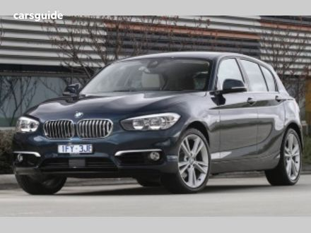Bmw 1 Series For Sale Carsguide