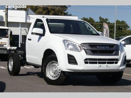 Isuzu D-max Ute for Sale | carsguide