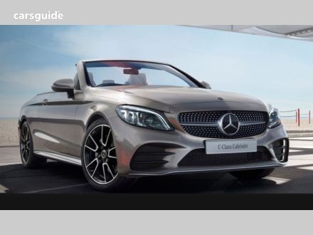Mercedes-benz C-class for Sale | carsguide