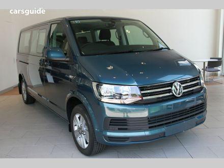 Volkswagen Multivan for Sale | carsguide