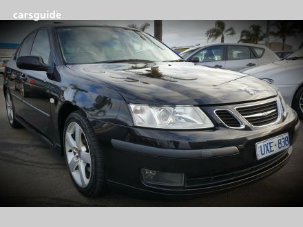 Saab For Sale >> Saab For Sale Victoria Carsguide