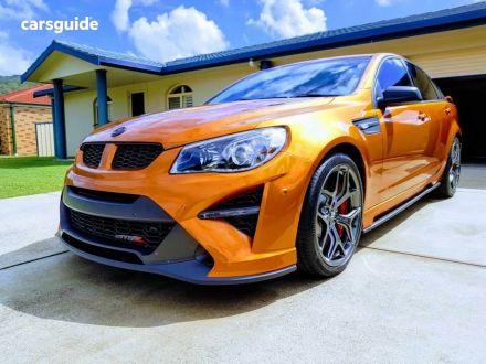 Hsv Gtsr Sedan for Sale | carsguide