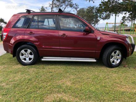 Suzuki 4WD for Sale Gold Coast QLD   carsguide