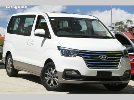 Hyundai 8 Seater For Sale Carsguide