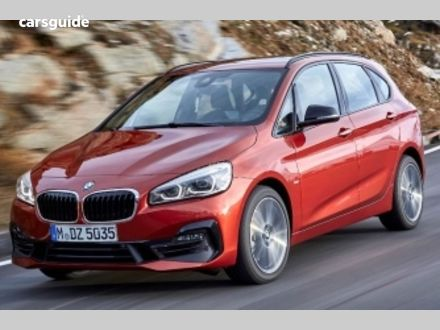 Bmw 2 Series Hatchback For Sale Adelaide Sa Carsguide