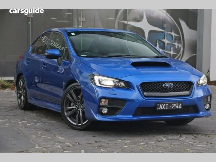 Subaru for Sale with Body Kit , page 29 | carsguide