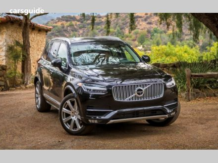 Volvo Xc90 Commercial Vehicle For Sale Carsguide