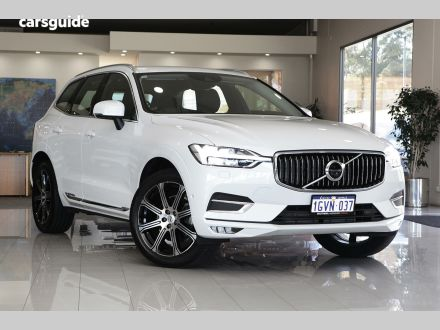 Volvo Xc60 4WD for Sale South West Coast WA | carsguide
