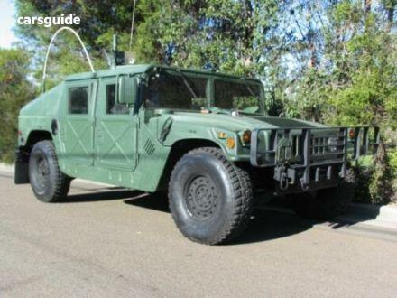 Hummers For Sale >> Dealer Used Hummer For Sale Sydney Nsw Carsguide