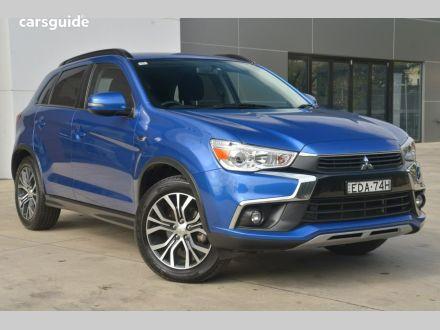 Mitsubishi Asx for Sale Central Coast NSW | carsguide