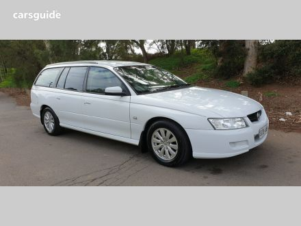 Holden Commodore Acclaim Vz Station Wagon for Sale | carsguide