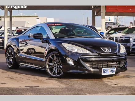 Peugeot Rcz For Sale Carsguide