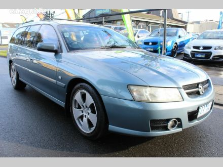 Holden Commodore Station Wagon for Sale FOOTSCRAY 3011, VIC