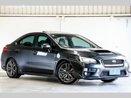 Subaru Wrx Sedan for Sale with Body Kit , page 6 | carsguide