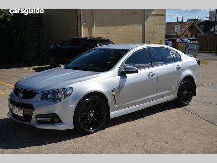 Holden Commodore for Sale Toowoomba 4350, QLD   carsguide