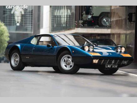 1976 Ferrari 365