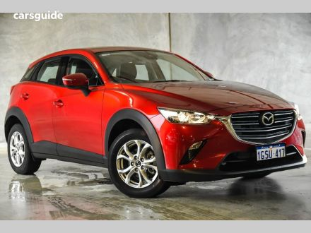 Mazda Cx 3 For Sale Perth Wa Carsguide