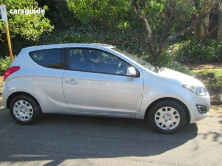 Hyundai I20 for Sale Perth WA   carsguide