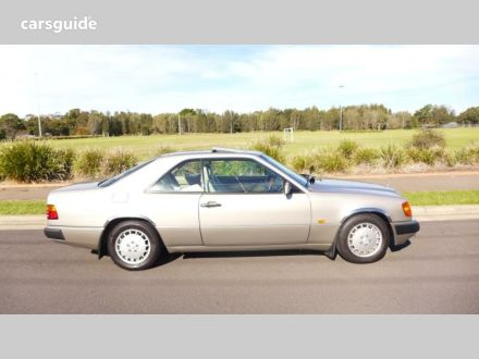 Mercedes-benz 1982 for Sale | carsguide