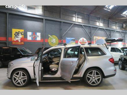Mercedes-benz Gl350 SUV for Sale Port Melbourne 3207, VIC