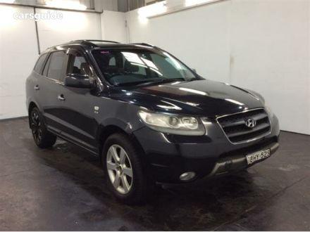 Hyundai Santa Fe for Sale Newcastle NSW | carsguide