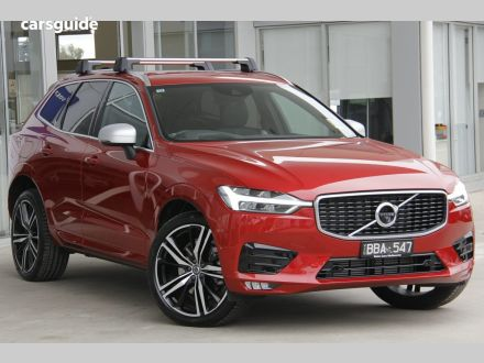 Red Volvo Station Wagon For Sale Carsguide