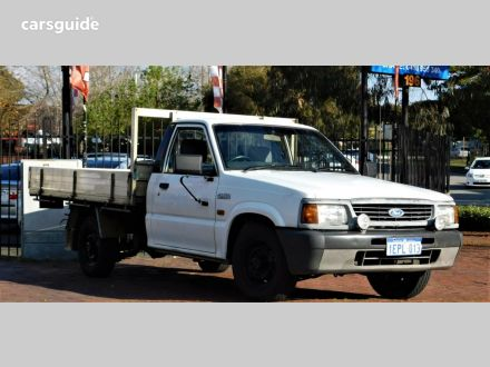 1998 Ford Courier