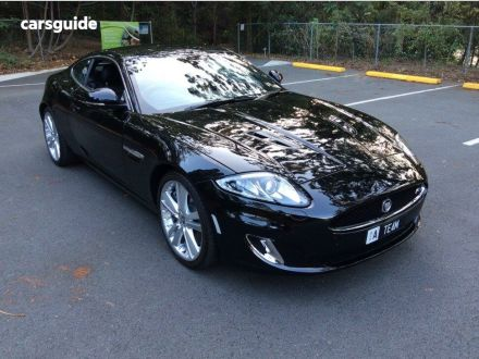 Jaguar Xkr for Sale with Body Kit | carsguide
