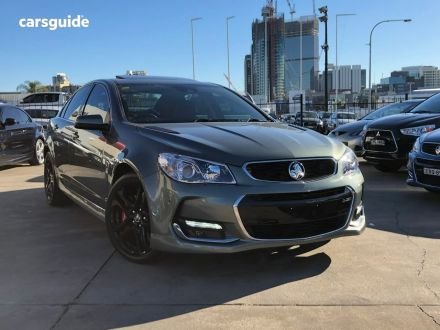Holden Commodore for Sale with Alloy Wheels , page 195