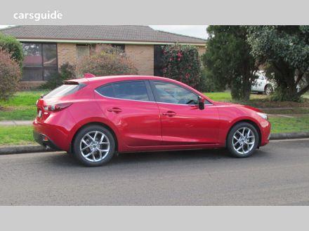 Private Mazda 3 for Sale Sydney NSW | carsguide