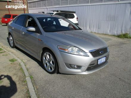 Ford Mondeo Xr5 Turbo for Sale Perth WA   carsguide