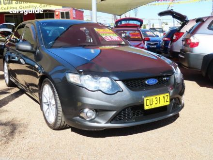 Ford Falcon Sedan for Sale Richmond 2753, NSW , page 3