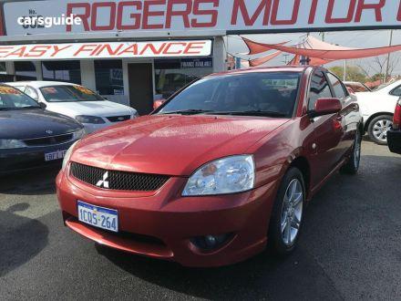 2007 Mitsubishi 380