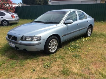 Volvo Under 5000 for Sale | carsguide